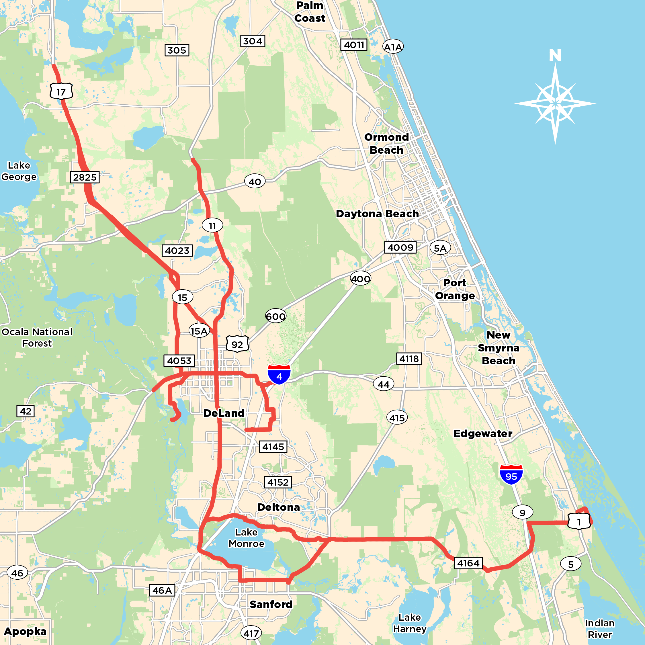 River Of Lakes Highway Rev2