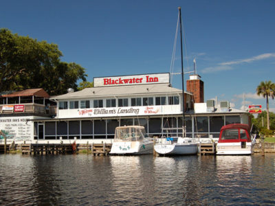 Blackwater Inn Marina