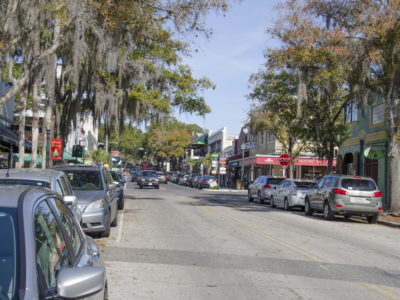 Charming Downtown Mount Dora