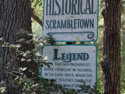 Historic Scrambletown