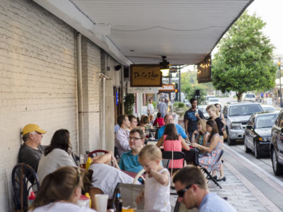 Eats In Downtown DeLand