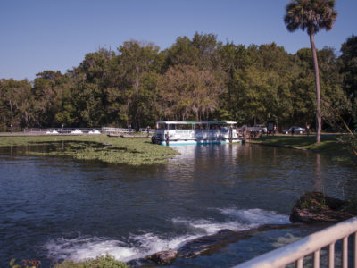 Fountain Of Youth Tour DeLeon Springs