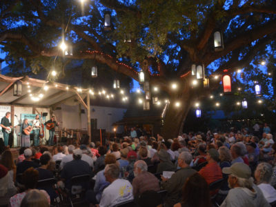 Gamble Rogers Main Stage 2016