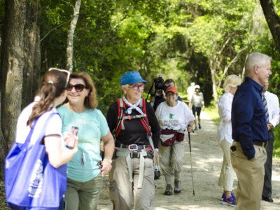 Lake Apopka Loop Trail Opening 0