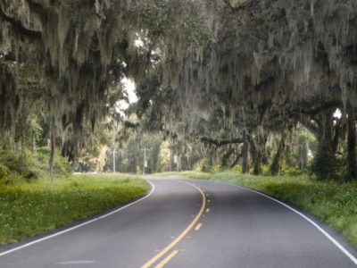 Old Florida Heritage Highway