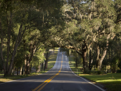 Over 150 miles of scenic roadway, the River of Lakes Heritage Corridor, takes you through Lake, Volusia , and Seminole County. This scenic byway is a combination of historic preservation, rich culture and Florida natural habitats at it's finest. Heading north on 17-92 Glenwood is quiet and calm small town located between DeLand and DeLeon Springs in Volusia County. (Photo/Julie Fletcher)