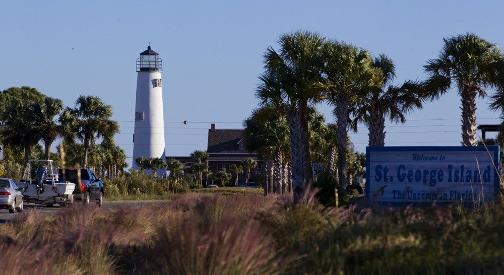 Lighthouse Tour In Broward County
