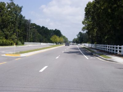 William Bartram Scenic And Historic Highway