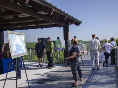 Lake Apopka Loop Trail Opening