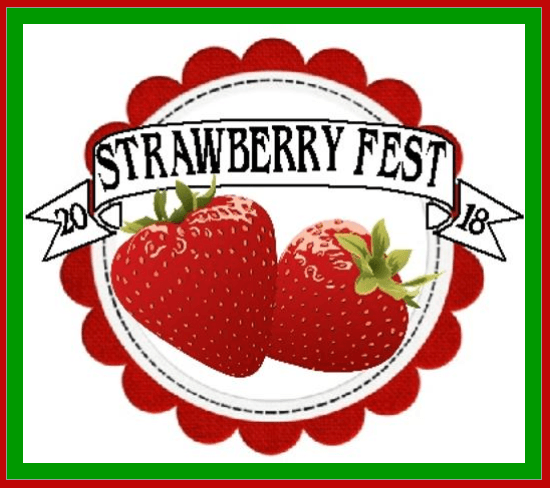 Barberville Strawberry Festival