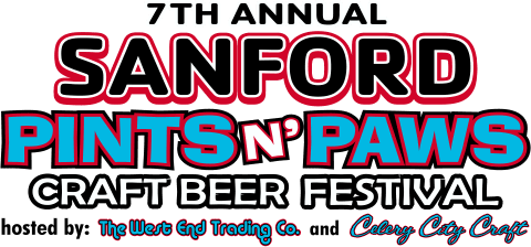 Pints And Paws Craft Beer Festival
