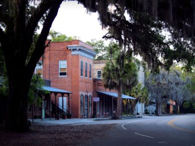 Hwy 441, Micanopy | Photo by: Keith Bailey