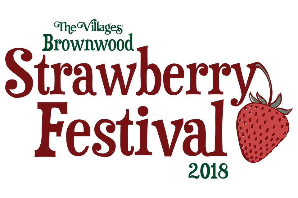 Brownwood Strawberry Festival