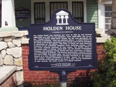 Holden House 2