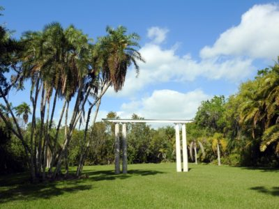 Historic Spanish Point Duchene Lawn