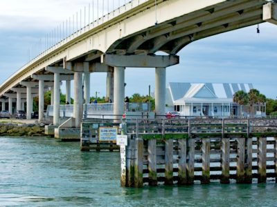 Sebastian Inlet Bridge